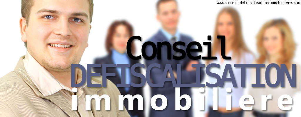 Conseil defiscalisation immobiliere